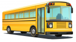 Rozkład jazdy autobusów oraz busów szkolnych