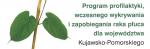 Program profilaktyki, wczesnego wykrywania i zapobiegania raka płuca dla województwa Kujawsko-Pomorskiego