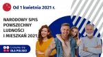 Nabór kandydatów na rachmistrzów spisowych NSP 2021