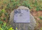 Renowacja miejsca pamięci pomordowanych w Bralewnicy